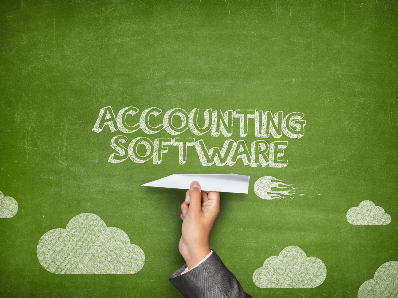 Why your business needs an accounting software?